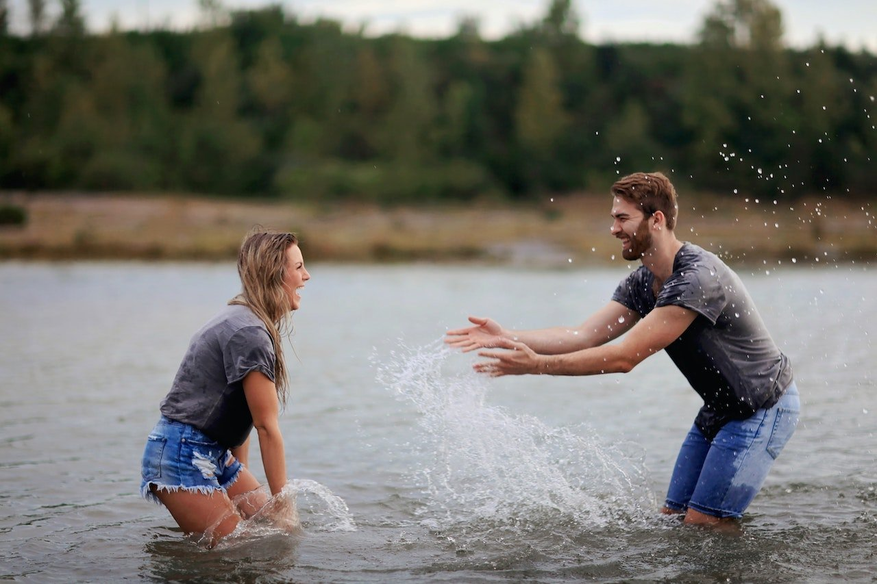 14 Great Tips To Keep Your Man Happy