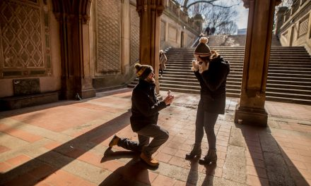 10 Ways To Get Your Man To Propose To You