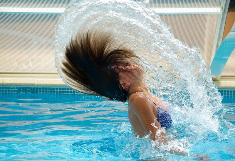 Top Ten Health Benefits Of Swimming