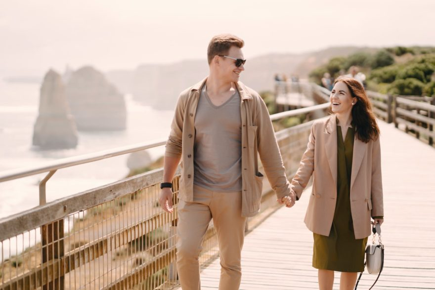 13 Things All Serious Couples Should Stop Doing