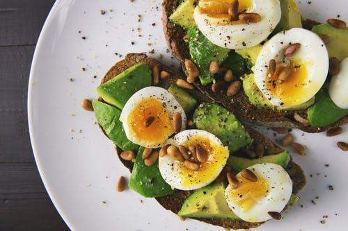24 Healthy Snacks To Help Curb Food Cravings