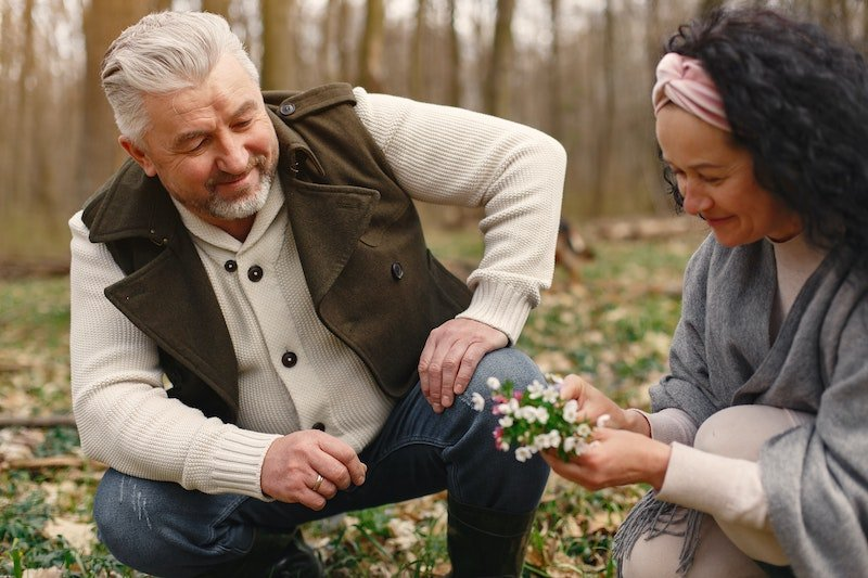 The Eight Qualities Of A Happy Marriage
