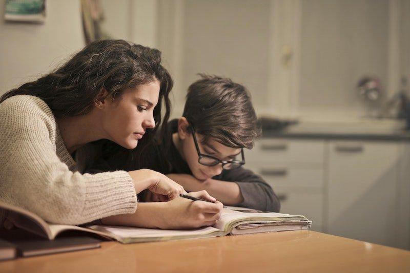 15 skills parents should teach their kids