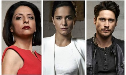 Here's Why Everyone Is Loving Queen Of The South