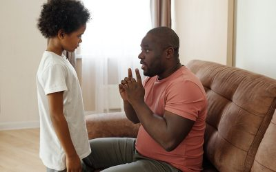 How To Discipline Your Child The Right Way