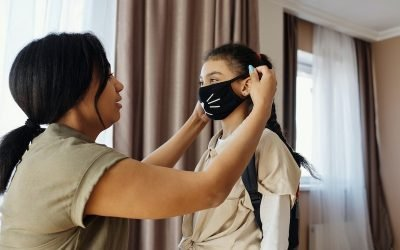Does Wearing Masks Really Slow The Spread Of COVID-19