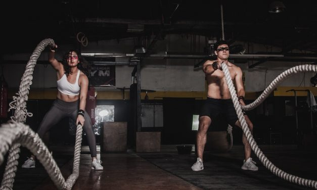 10 Benefits Of High-Intensity Interval Training Workouts (HIIT)
