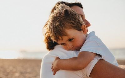 How And When To Apologize To Your Child