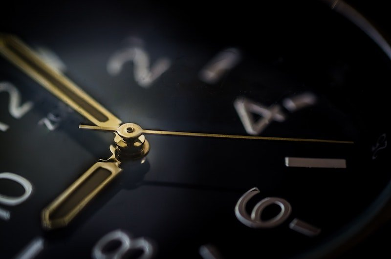 Time—Why and How To Manage Your Time