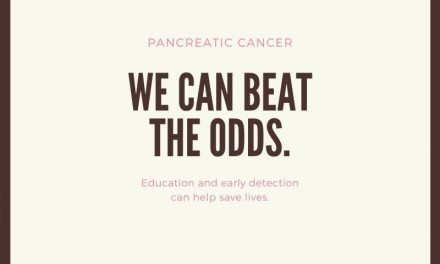 Early Warning Signs of Pancreatic Cancer