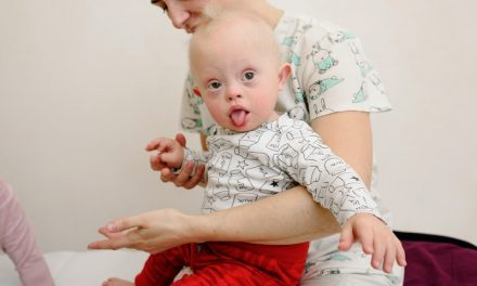 10 Things to Know About Down Syndrome