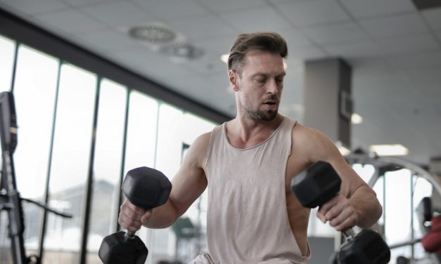 10 Best Exercises To Build Your Shoulder Muscle
