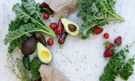 10 Benefits of Eating a Plant-Based Diet