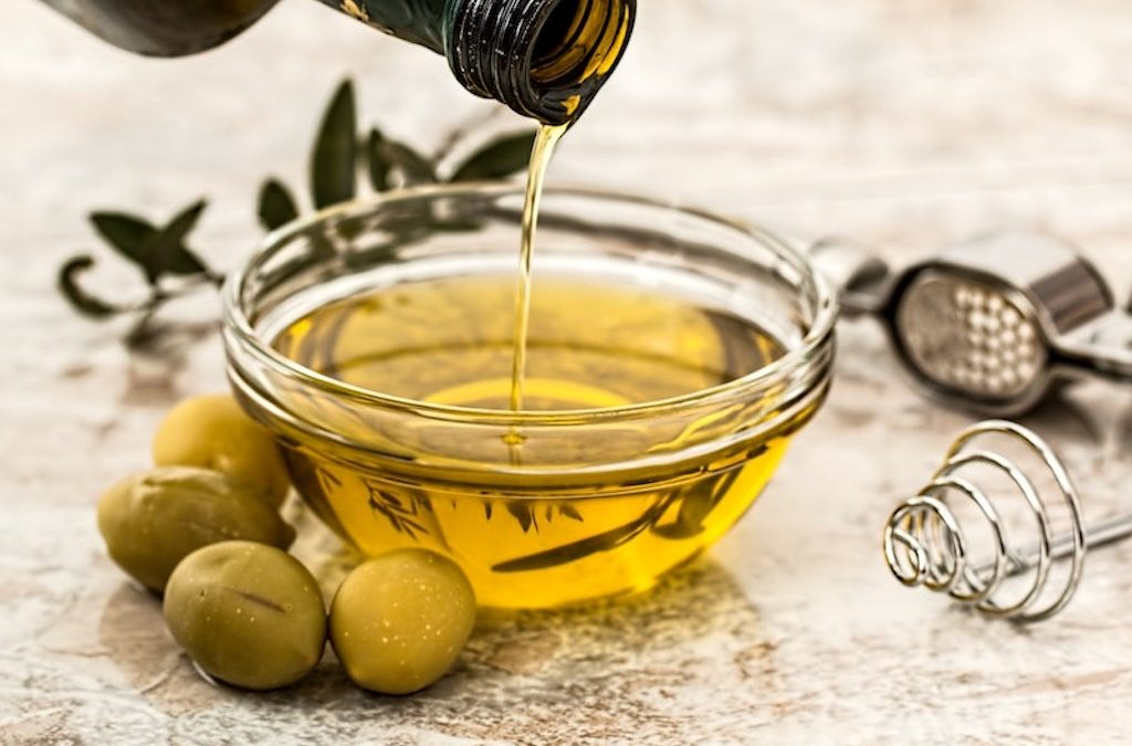 10 Health Benefits of Olive Oil You Never Knew About