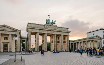 Five Things To Do In Berlin