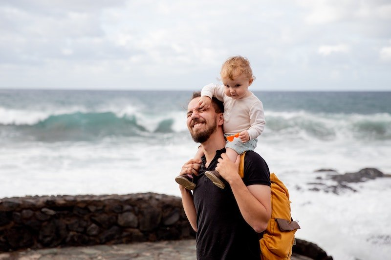 6 Ways You Can Succeed As A Single Dad