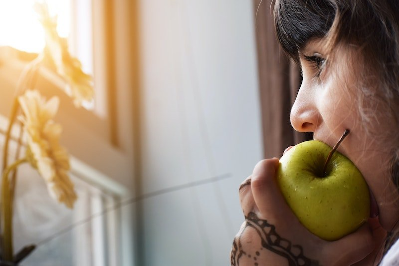 10 Tips To Getting Kids To Eat More Fruits And Vegetables