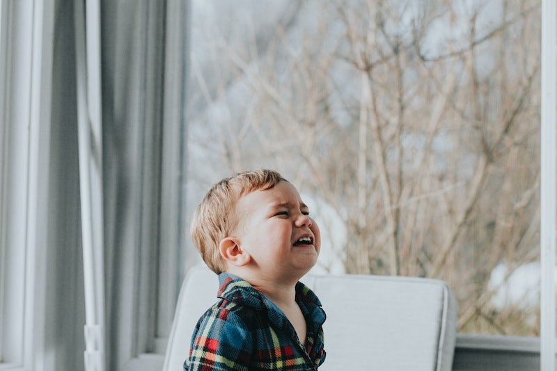 What To Do If Your Child Whines All The Time