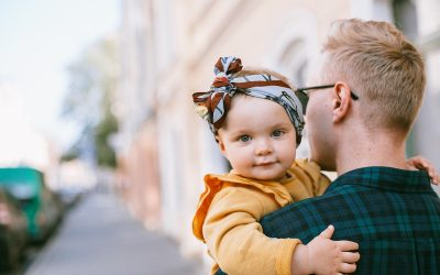 Single father? Ensure The Safety Of Your Kids With These Precautions