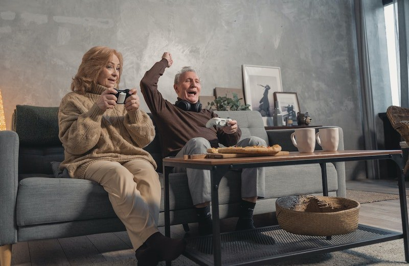 How To Make Your Home Safe For The Elderly
