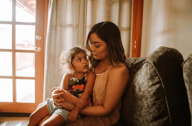 6 Ways You Can Succeed as a Single Mom