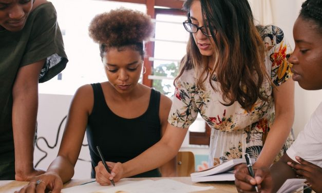 13 Ways to Succeed as a College Student
