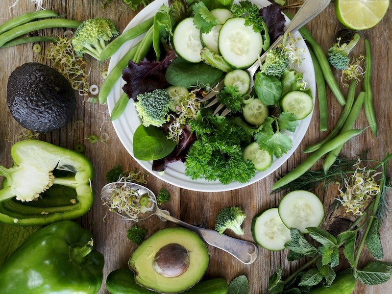 Local Food: 8 Benefits of Eating Local