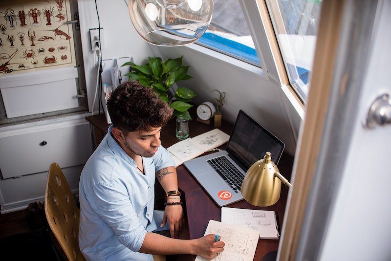 How to Succeed at Distance Learning
